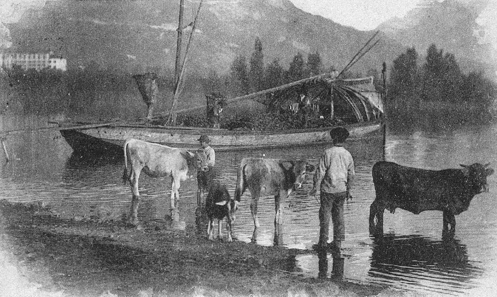 11 Filanda Abegg-scarico carbone-Garlate 1903