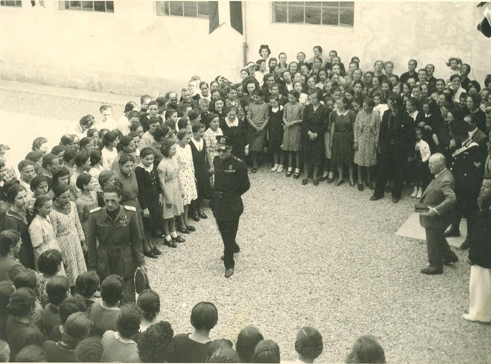 2 Incann. Abegg - centenario - Garlate 1941-archiv. FC