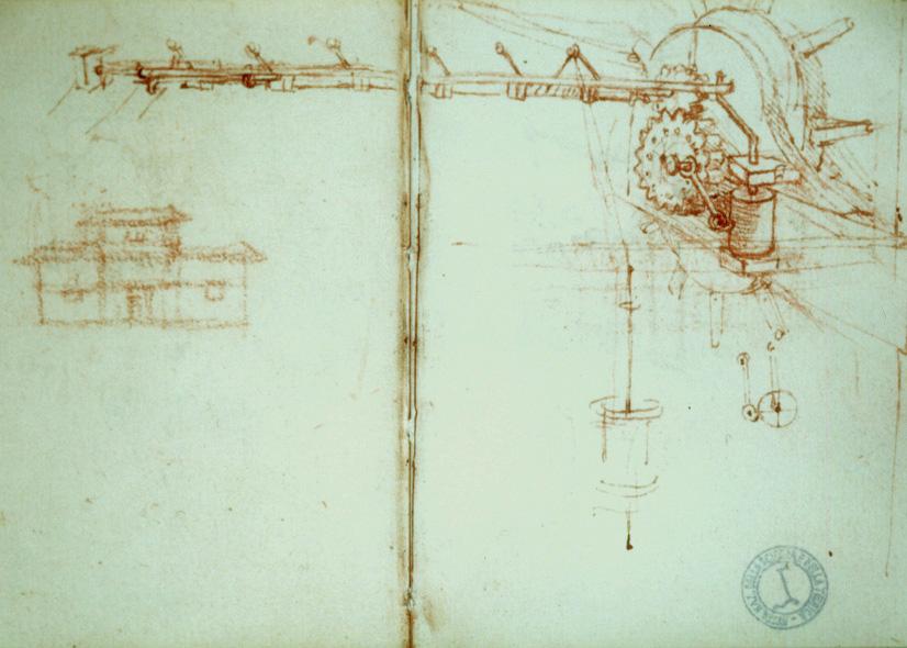 5 LdV - zetto e rocchelle torcitoio circolare-  C.Forster II