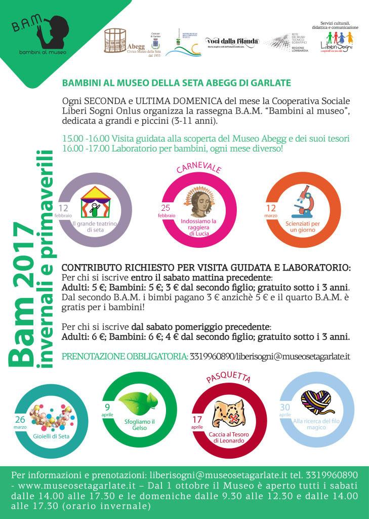 Volantino invernoprimavera2014 - A4